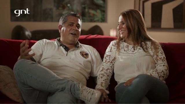 Nossa entrevista para o canal GNT. Sobre amor, swing, relacionamento aberto – Susy Leal e Junior Leal do site SexoComCafe